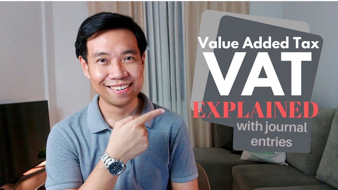 Download How to Compute Value Added Tax (VAT) in the Philippines