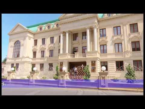 Azerbaijan State Veterinary Control Service's Cooperative Bio Engagement