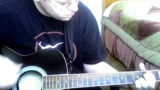 The Corrs - At Your Side - Acoustic Guitar Cover