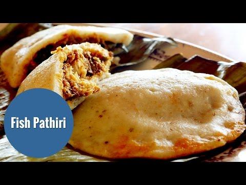 Fish pathiri