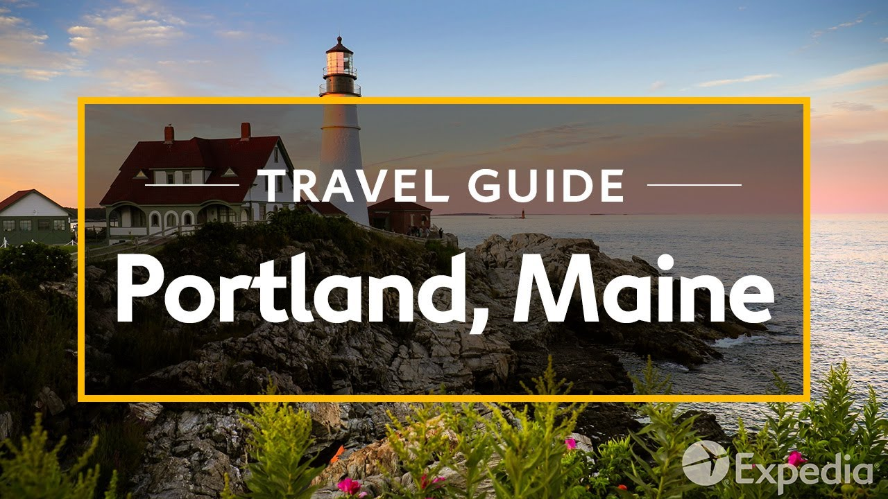 portland maine vacation travel guide expedia 4k youtube