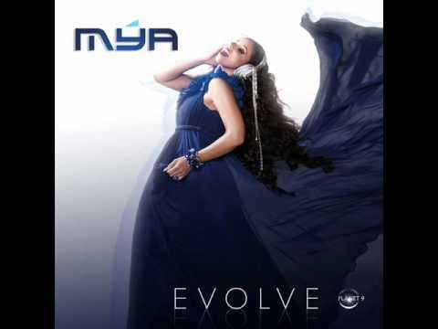 Mya Evolve New Single Kiss 2012 mp3