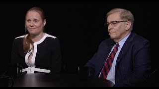 Jennifer Kavanagh and Michael Rich: Truth Decay in America on The Open Mind