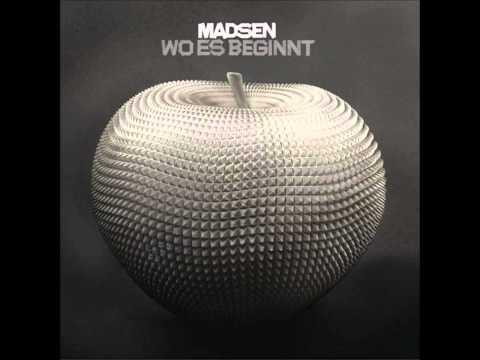 Madsen - So cool bist du nicht mp3