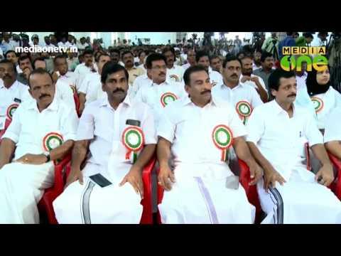 Chennithala slams Communist party