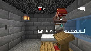 Super Survival Except We can now get sharpness 6? (Minecraft Bedrock Edition SMP #18)