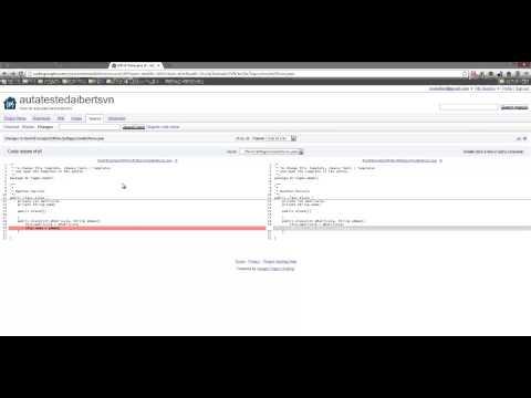 Gerência de Configuração de Software: Integração do SVN com o NetBeans, Eclipse e Tortoise SVN