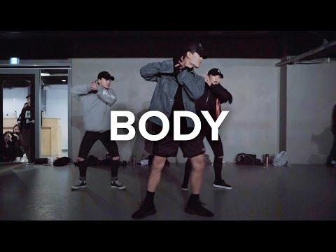 Body - MINO / Junsun Yoo Choreography