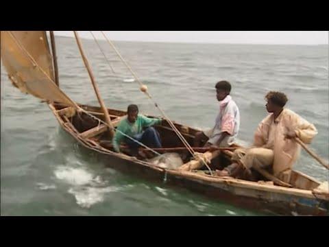 Fishing Adventures in Kenya Documentary