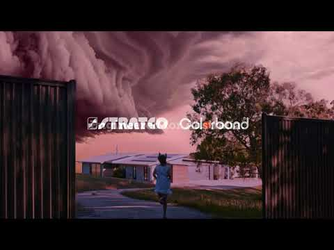 Stratco Good Neighbour Fencing | Engineered for Australia | Only by Stratco. 15s TV Ad