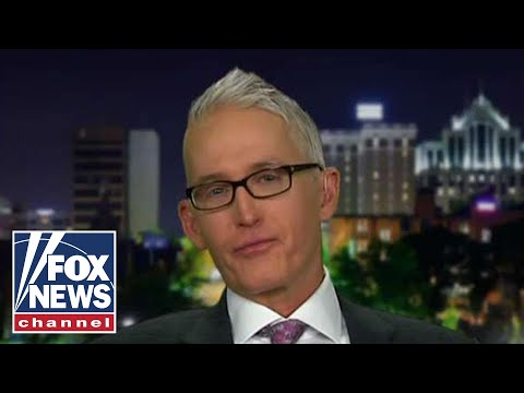 Trey Gowdy on Trump's impeachment defense
