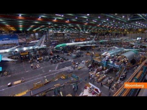 Inside Boeing