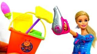 Бардак дома. Как быстро сделать уборку?