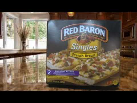 Fake Red Baron Commercial Youtube