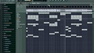 Download Soulja Boy - Donk (Full Remake) using FL Studio 8 MP3 song and Music Video