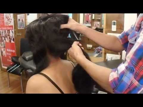 Haircut Stories Epi # 9 Thick Long Hair to Micro Short Haircut