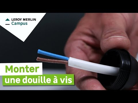 Douille Monter Comment Merlin VisLeroy Une À Youtube dQrCWeBxoE
