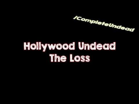 Hollywood Undead - The Loss [HQ]