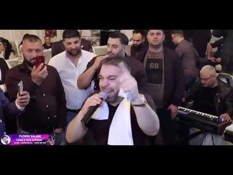 Florin Salam - Cand e tata suparat 2017 Botez Purcel ( By Yonutz Slm )