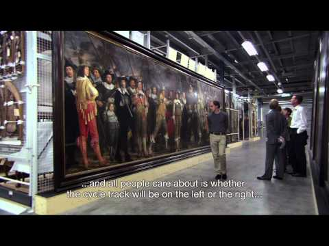 THE NEW RIJKSMUSEUM - Official Trailer