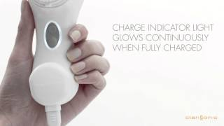 how to Use the Clarisonic Mia 2  Clarisonic