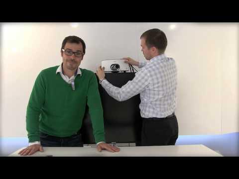 How to setup a Cisco TelePresence SX10 with a Samsung Professional Display