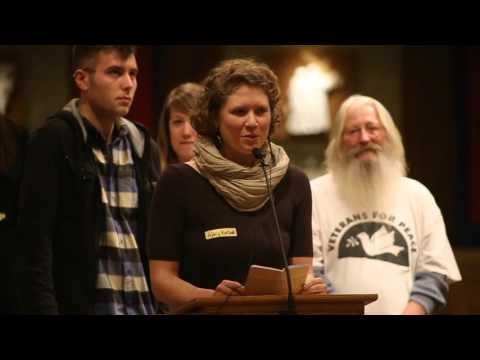 40th Anniversay Des Moines Catholic Worker Community