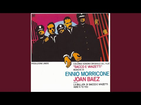 Here's to you (feat. Joan Baez)