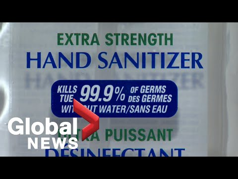 Coronavirus Outbreak: How Effective Are Hand Sanitizers Against COVID-19?