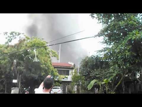 Caimito Mambaling Cebu City big fire disaster