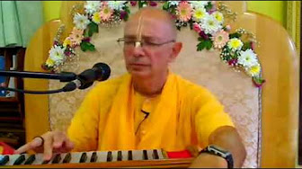Бхагавад Гита 3.31 - Бхакти Вигьяна Госвами