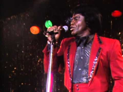 James Brown - James Brown Introduction / Give It Up Or Turn It Loose - 1/26/1986 - Ritz (Official)
