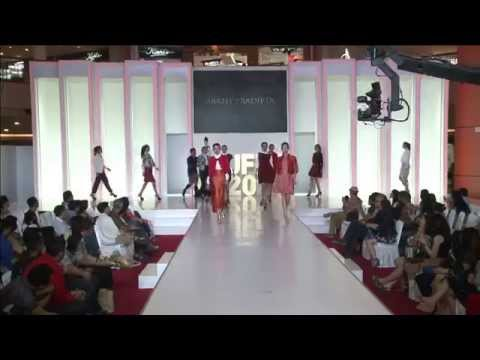 "[Live Recorded] ""The CatWalk Style"" by The Catwalk Fashion Gallery"