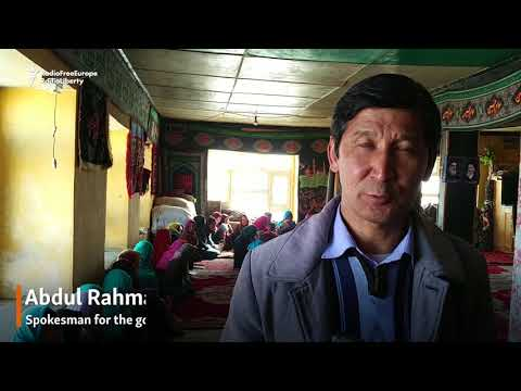 A Fresh Start On Literacy For Afghan Women