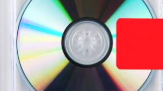 KanYe West -Black Skinhead - Yeezus [Explicit Version]