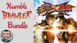 Humble Brawler Bundle |  Low Budget Gaming