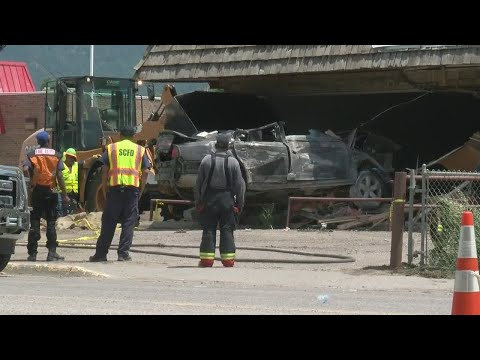 State Police investigate after chase, fatal crash in Cuba