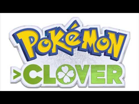 Justin Smith John - Pokémon Clover