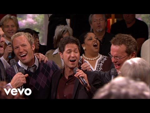 Gaither Vocal Band - Greatly Blessed, Highly Favored [Live]