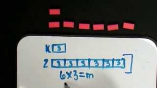 Strip Diagrams Multiplication and Division