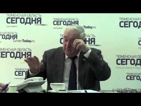 """Степан Киричук. О преодолении традиций """"боязни"""" местной власти"""