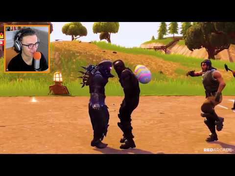 FORTNITE YOU LAUGH YOU LOSE CHALLENGE #4