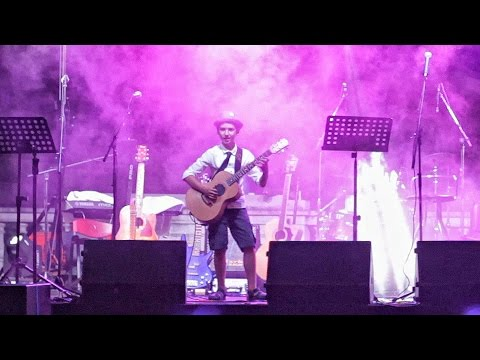 Frano - The Beatles Medley [Live in Zadar] [12yr]