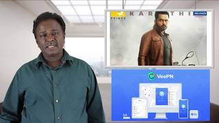 Dev - Tamil  Movie Trailer, Reviews, Songs