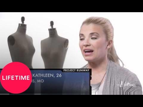Project Runway: Nina Garcia Hates Laura Kathleen | Lifetime