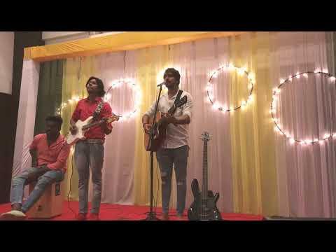 Download Lagu  Mere Sohneya | LIVE | Kabir Singh | Sachet-Parampara | Shahid Kapoor Mp3 Free