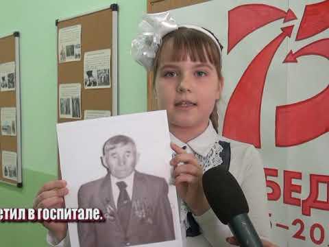 Екатерина Никулина (Казанская школа) 2020