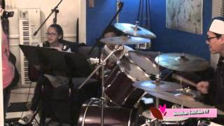 Drum Lesson - House Of The Rising Sun ~ NS Duy Thành 8