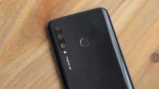 'Huawei' Honor 20 Lite Preview | First impressions & Hands-on review!