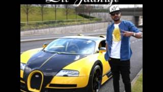 Nafees - Dil - Jaaniye - bassline- remix- snippet 2- mixed by DJEA7 2017